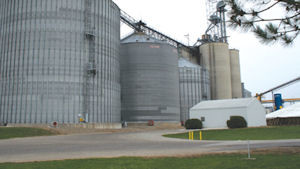 OSU, OSHA Collaborate On Grain Bin Safety