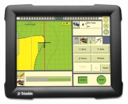 Trimble FmX Monitor Field IQ System