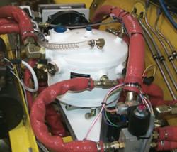Kawak Aviation Hydraulic System