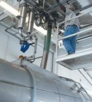 Willard Agri-Service Liquid Fertilizer System