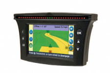 EZ-Guide 500 Trimble