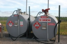 Ritter fuel tanks