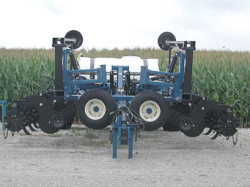 Progressive Farm 6200 Series Strip-Till Bar
