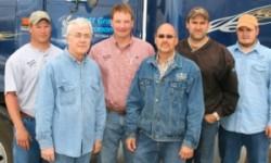 Mott Agronomy Team