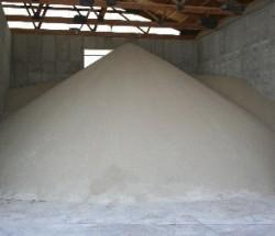 Fertilizer Pile