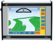 Outback S3 Terminal Hemisphere GPS