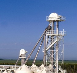 Ranco Fertiservice Bucket Elevator