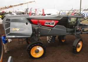 Hagie Manufacturing STX10