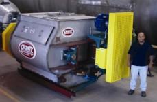 Sackett H.I.M. High Intensity Mixer