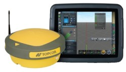 Topcon System 350