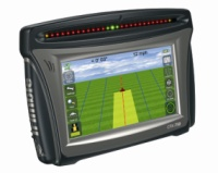 Trimble CFX-750 Display