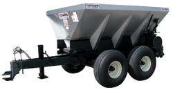 Adams Fertilizer Spreader