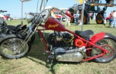 Hagie Bobber Bike