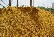 Corn meal, Ethanol plant