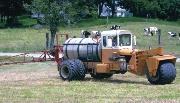 Big A Model A II 41 equipment