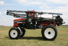 Equipment Technologies Apache 1210 Sprayer