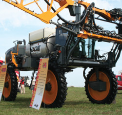 Hagie, STS14 sprayer
