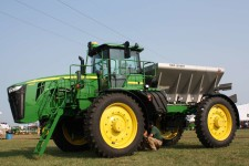 John Deere 4940 sprayers