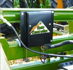 GreenStar Rate Controller | John Deere