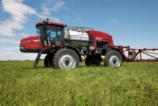 Patriot 4430, Case IH