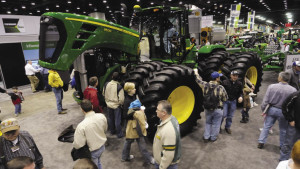 National Farm Machinery Show Is A Must-Visit Event