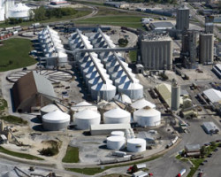 The Andersons Maumee Plant