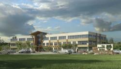 CPS Corporate Headquarters Denver, CO