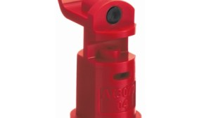 New TeeJet Spray Tip For Fungicide Applications