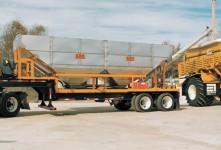KBH Corp. 25-Ton Dry Tender