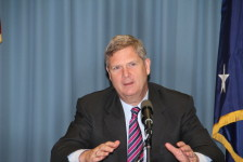 Tom Vilsack, USDA