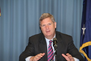 Tom Vilsack, USDA