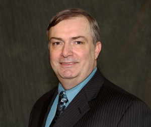 Dr. Steve A. Brown, National FFA Organization