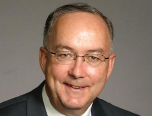 Samuel R. Allen, Deere & Co.