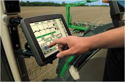 Autosteer Systems Continue To Evolve Croplife