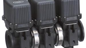 TeeJet Launches 540 Series Boom Shutoff Manifold
