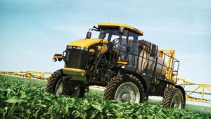 Ag Equipment: Staying Safe