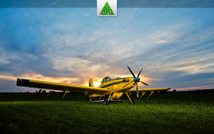 Aerial Application, Air Tractor
