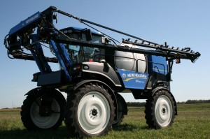 New Holland Guardian Sprayer