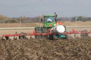 The use of nitrogen stabilizers has become more popular in recent years as U.S. growers plant more nitrogen-dependent corn in their crop fields.