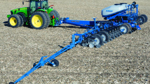 2013 National Farm Machinery Show: The Future Of Agricultural Equipment