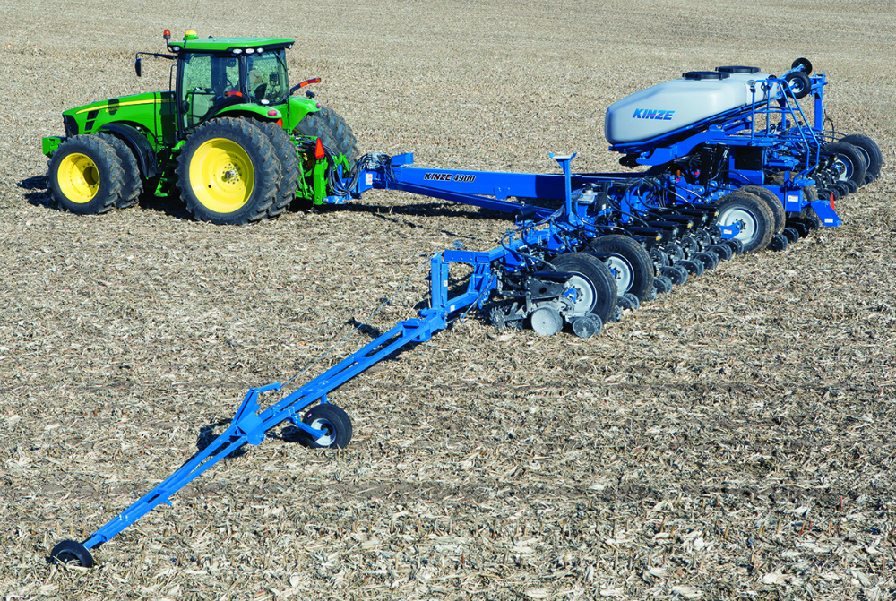 Farm Machinery And Equipment : National farm machinery show the future of