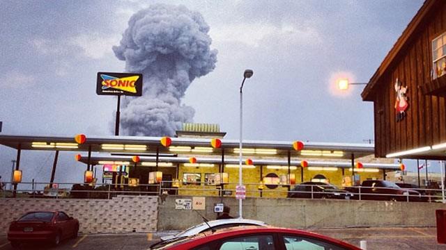 Tragic Texas Fertilizer Plant Explosion Raises Questions, No