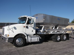 Doyle 16FT Truck Tender