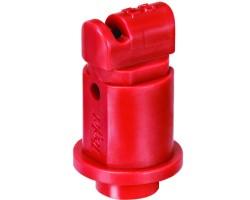 Turbo Teejet Induction (TTI) Nozzle