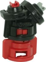 Turbodrop Asymmetric Dualfan Nozzle D Version