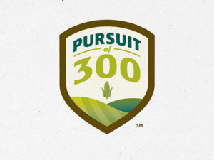 Pursuit Of 300