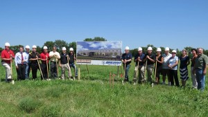 Waconia Manufacturing Breaks Ground On New Facility