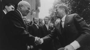 JFK And Agriculture: 5 Key Milestones During The Kennedy Presidency