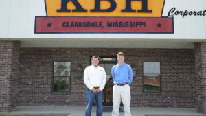 KBH Corp. Announces Promotions