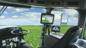 Precision Ag Technology: Act Like You've Been There Before